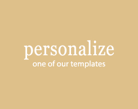 essential oil templates for easy personalization