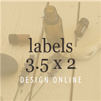 Labels - Design Online