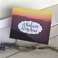 Greeting Cards: A Healer in Every Home